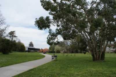 Parc de la Grillonnais