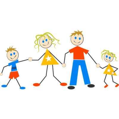 L'espace famille