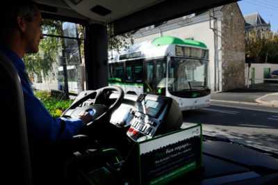 Tarifications solidaires pour les titres de transport