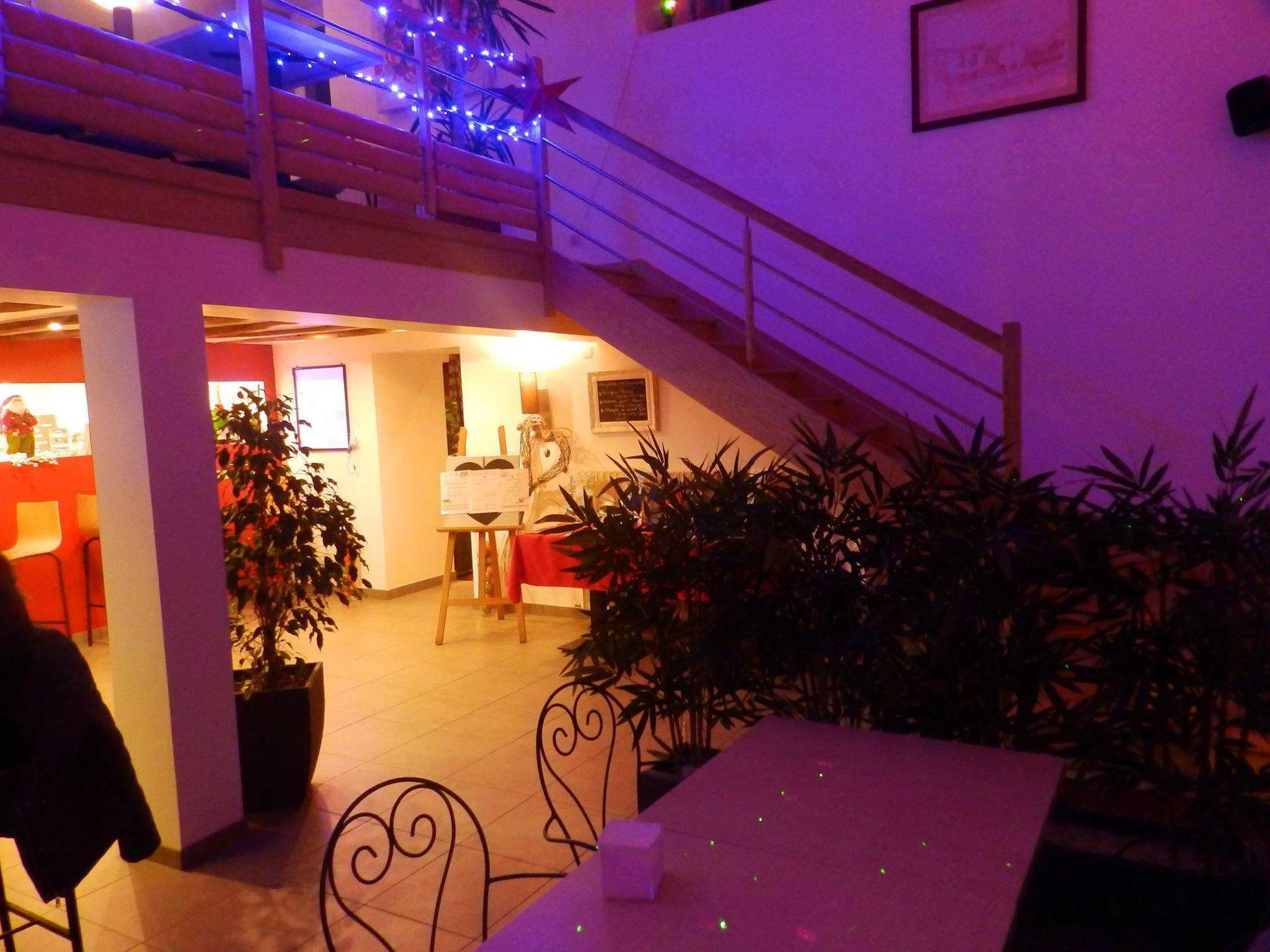 Restaurant La table de MarYann