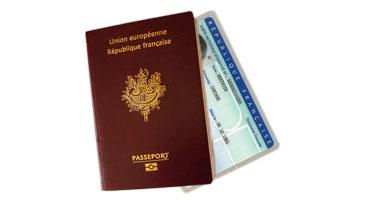 passeport et carte d identité Rendez vous passeport et carte d'identité