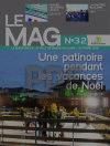 Magazine municipal d'octobre 2016