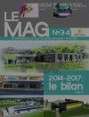 Magazine municipal d'avril 2017