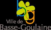 Logo de la ville de Basse-Goulaine